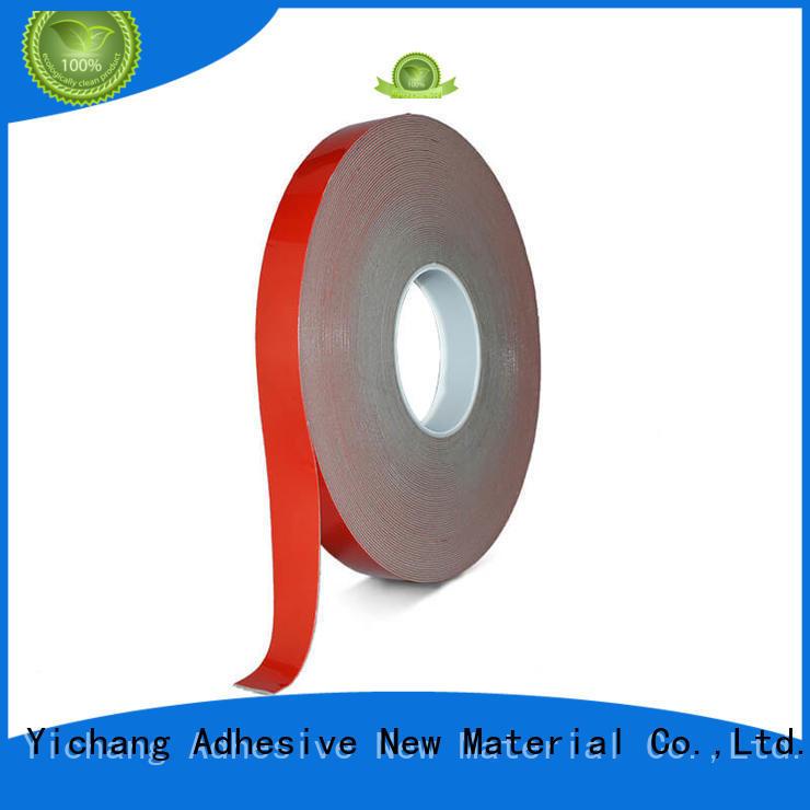YITAP strong bonding double stick foam tape heavy duty for card making