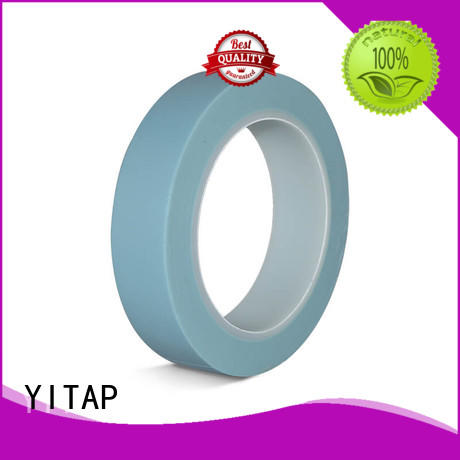YITAP transparent automotive paint masking tape permanent for fabric