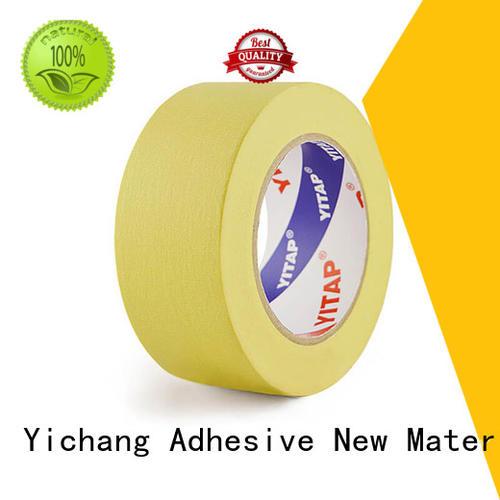YITAP high-quality brown masking tape pet