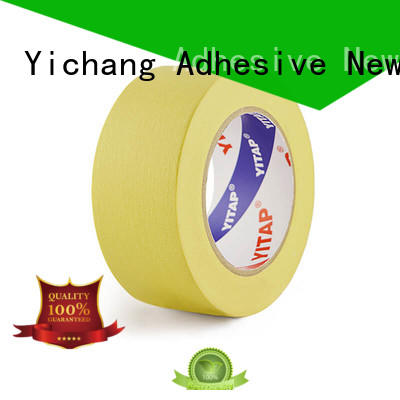YITAP automotive masking tape types for packaging