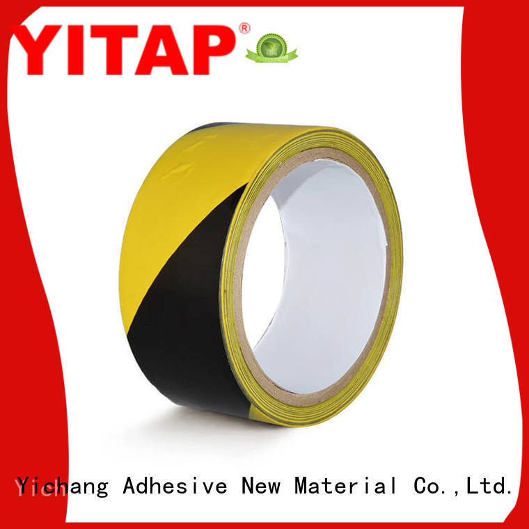 YITAP strongest floor tape supply for schools