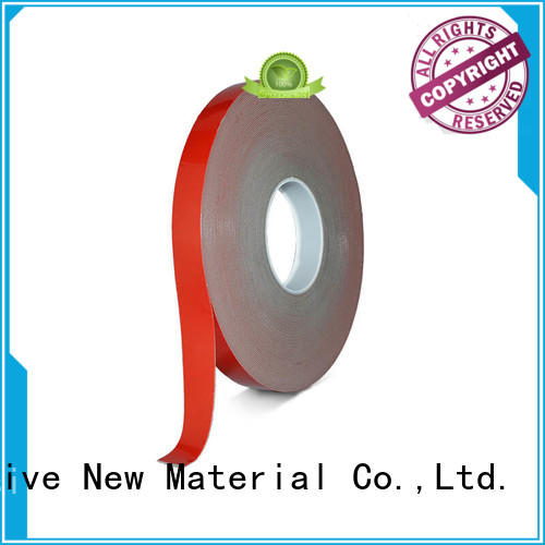 YITAP high-quality adhesive foam tape mounting