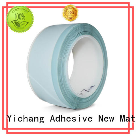 YITAP transparent automotive masking tape permanent for fabric