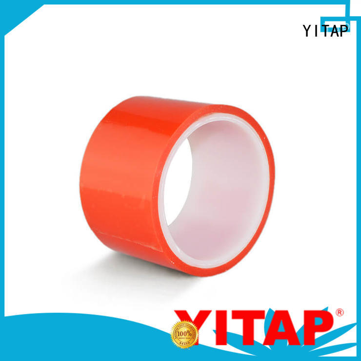 YITAP double side tape splicing for pipes
