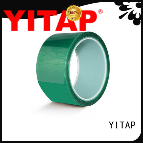 YITAP high quality pvc electrical insulation tape wholesale for grip