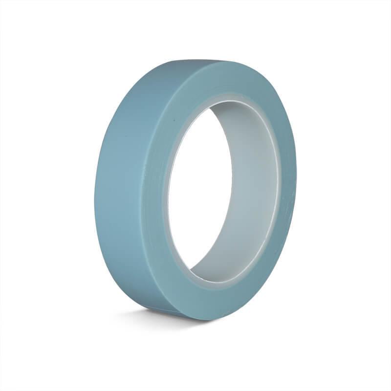 Sharp Clean Removable vinyl PVC blue Fine Line masking Tape