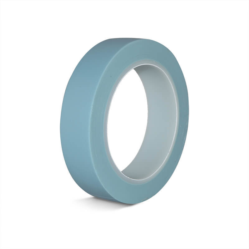 Sharp Clean Removable vinyl PVC blue Fine Line masking Tape