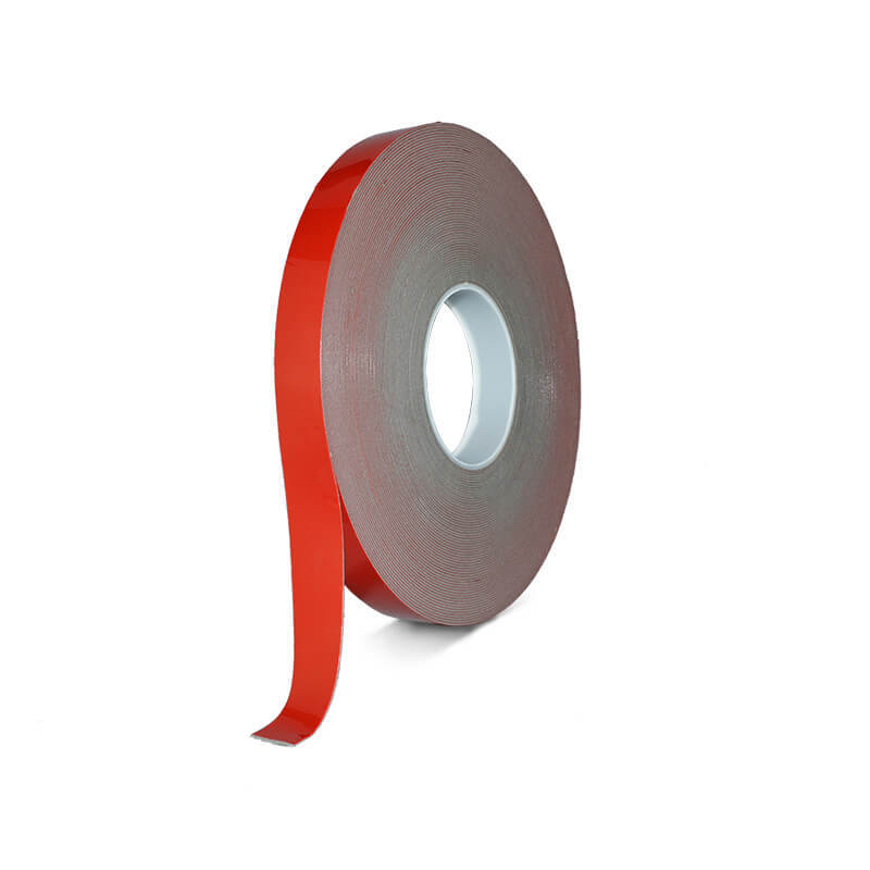 Strong Bonding Automotive Double Sided VHB Foam Mounting Tape