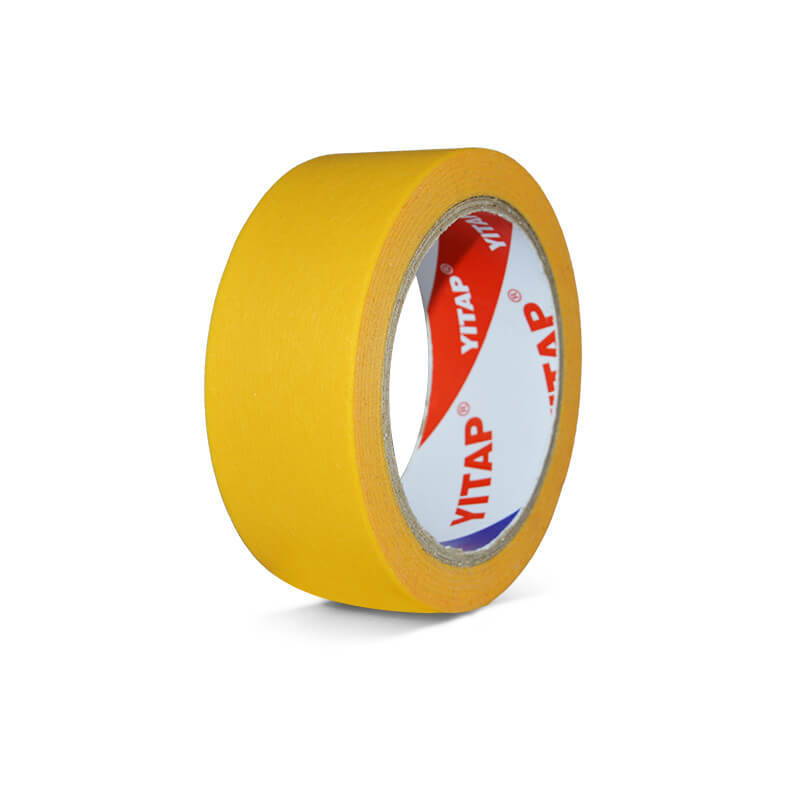 UV And Heat Resistant Automotive Paint Washi Paper Masking Tape
