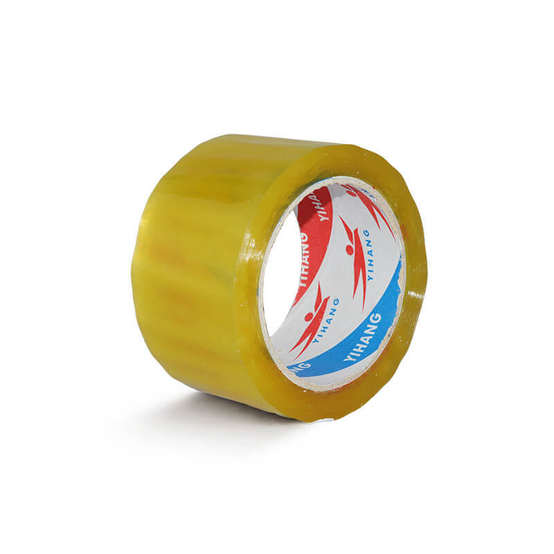 Clear Transparent Bopp Adhesive Packing Tape