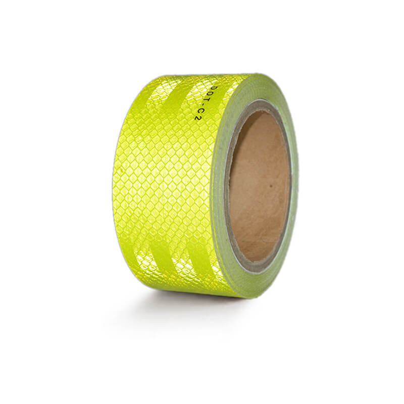 double sided tissue tape & reflective tape
