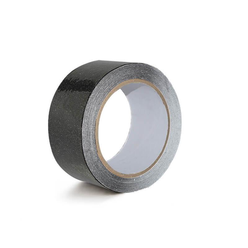 Waterproof Safety Anti Slip Rubber Corundum Adhesive Tape For Steps