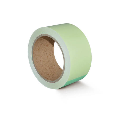 Photoluminescent Luminescent Glow In The Dark Safety Tape