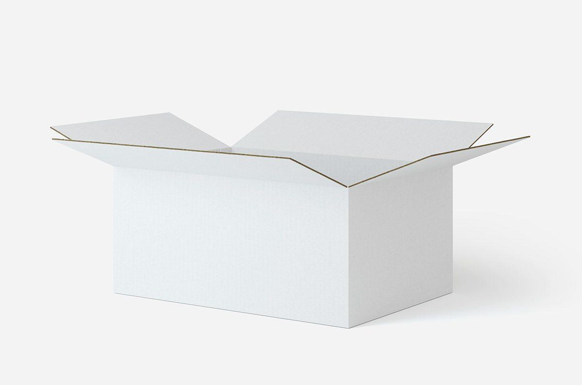 B. White box