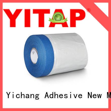 YITAP film thin painters tape customization