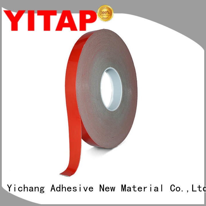YITAP thick 3m mounting tape high quality for cars