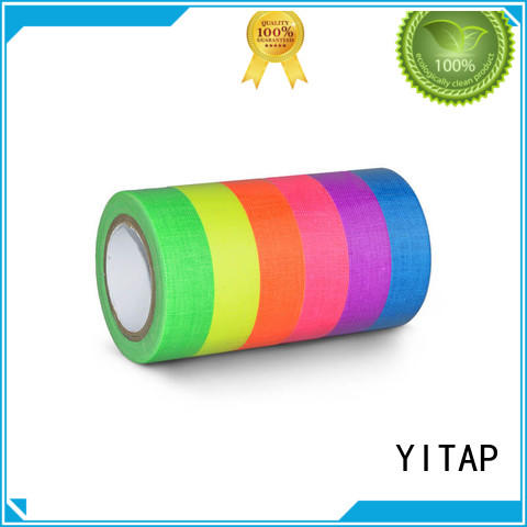 solvent based neon tape on sale for shoes