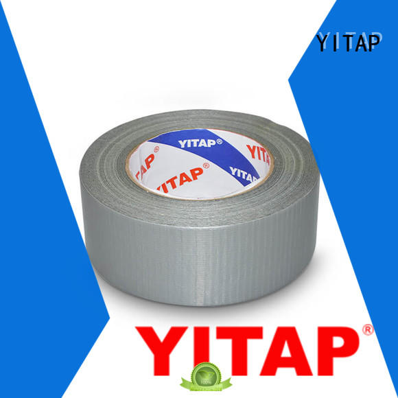 YITAP high density yellow duct tape for sale for cars