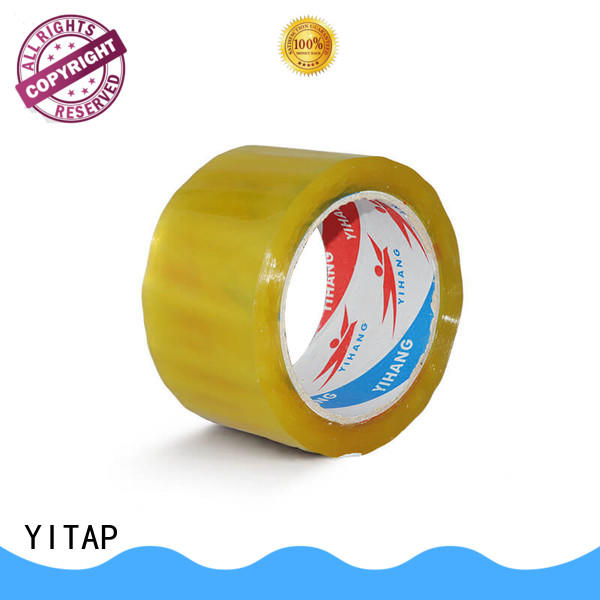 YITAP fragile tape for sale for car printing