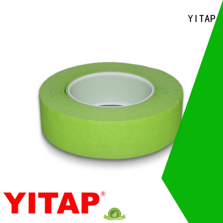 YITAP best 3m automotive masking tape types for walls