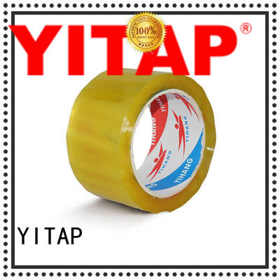 waterproof custom packing tape on sale for cars