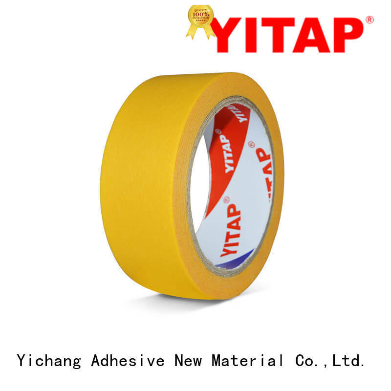 YITAP removable automotive masking tape for fabric