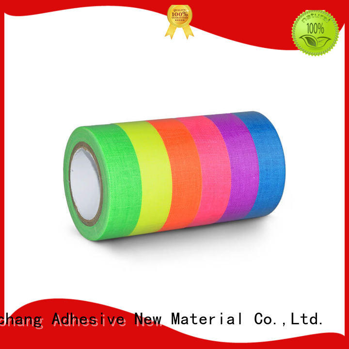 fluorescent tape self adhesive for windows YITAP