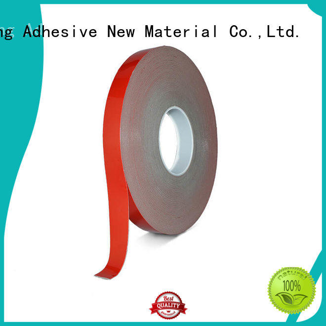 thick acrylic foam tape high quality for card making