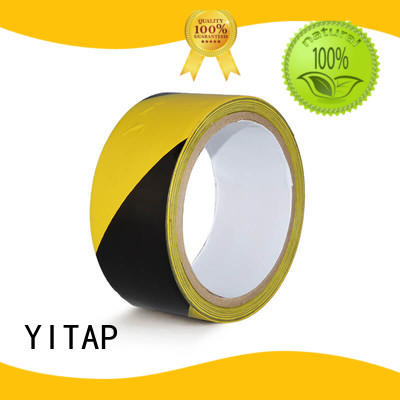 YITAP strongest hazard warning tape production for cords
