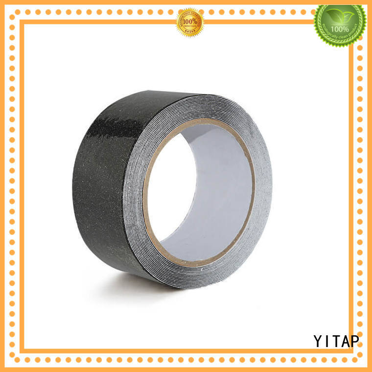 YITAP marking non slip tape rubber manufacturers for decking