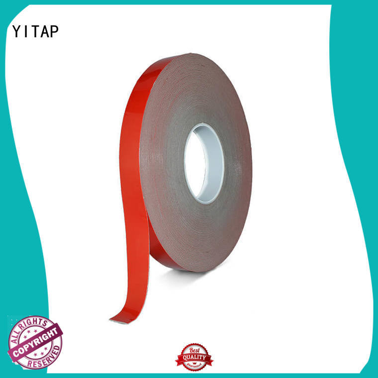 YITAP 3m double sided foam tape price for walls
