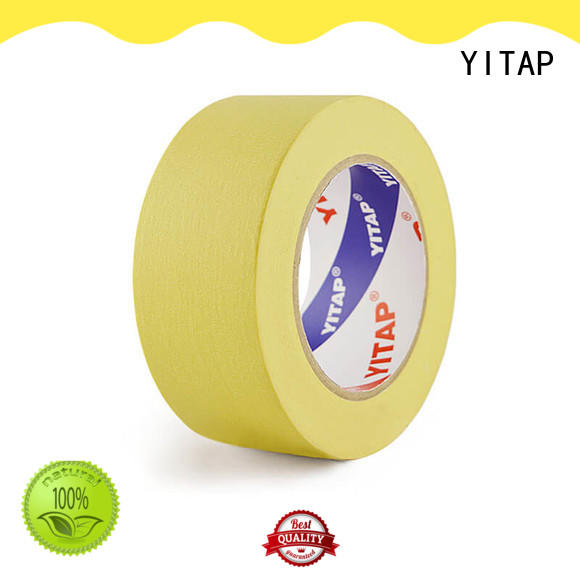 YITAP best brown masking tape for packaging