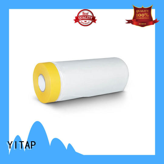 multiple uses automotive double sided tape for fabric