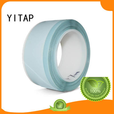 brown masking tape on a roll for walls YITAP