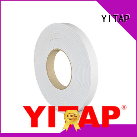 crafted double sided foam tape high quality for cars