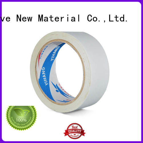 YITAP durable double sided tissue tape in China for garment industry