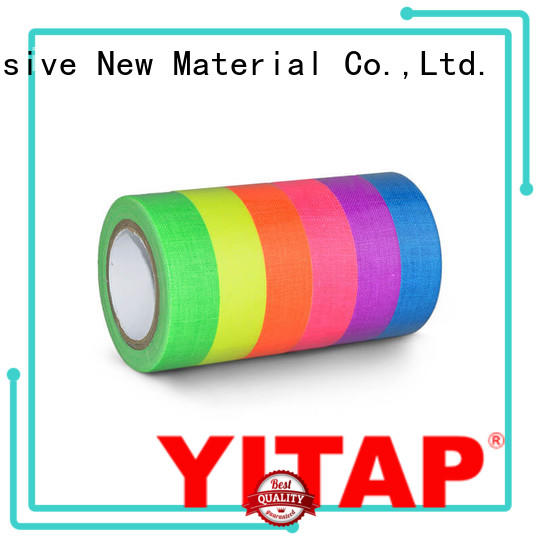 YITAP best glow in the dark tape types for windows