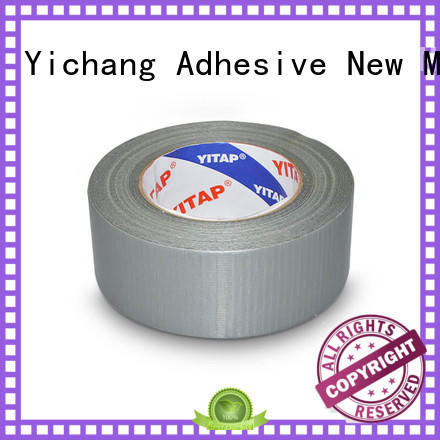 anti slip yellow duct tape wholesale for painting