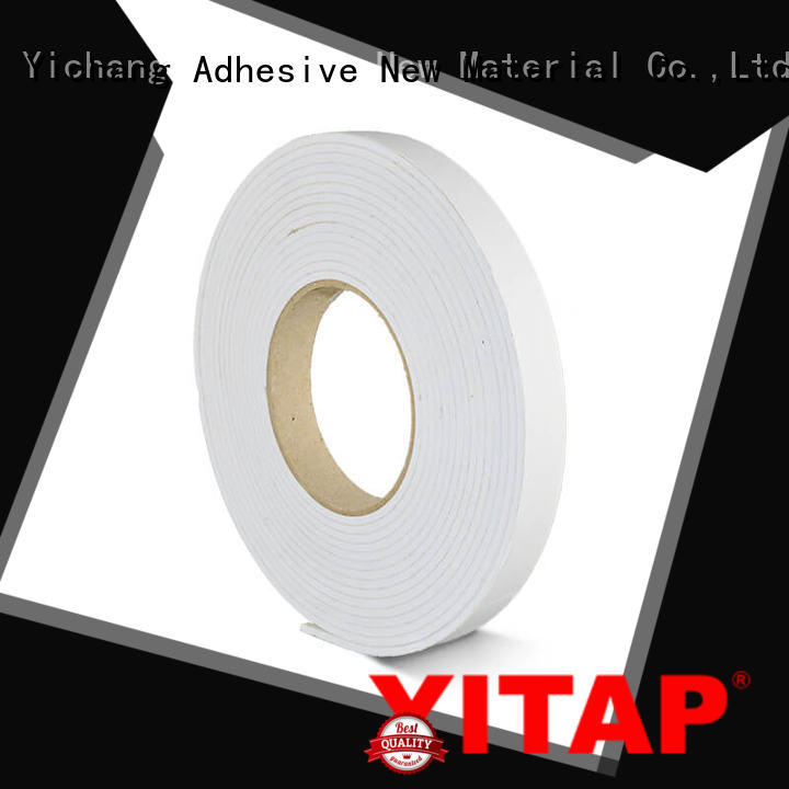 YITAP thick 3m foam tape medical for walls