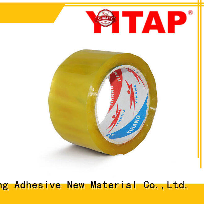 latest heavy duty packing tape supplier YITAP