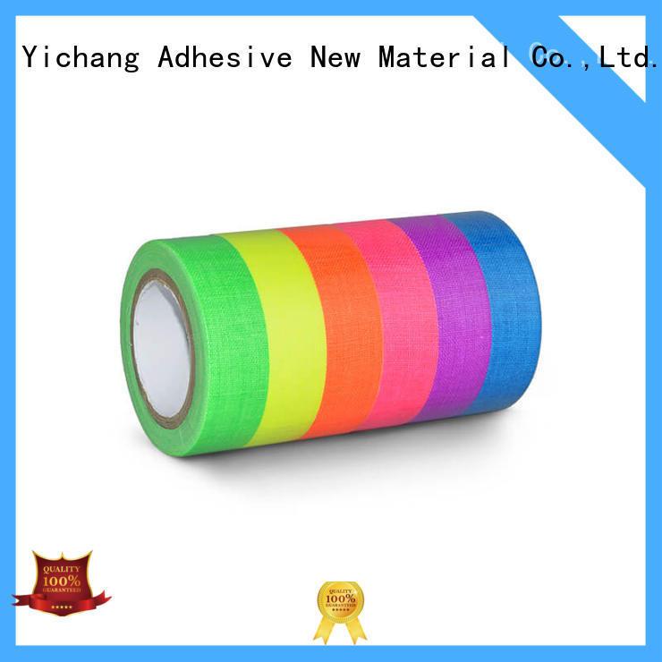 YITAP waterproof best glow in the dark tape on sale for windows