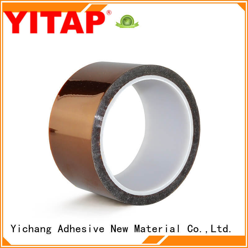 High Temperature Polyimide Film Adhesive Masking Tape