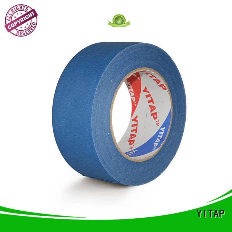 fiberglass 3m painters tape repair for holes