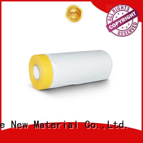3m automotive masking tape on a roll for eyelash