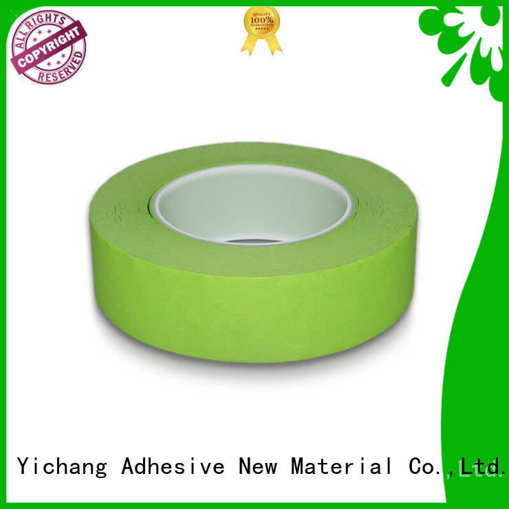 sided tape curing OEM high temperature masking tape YITAP