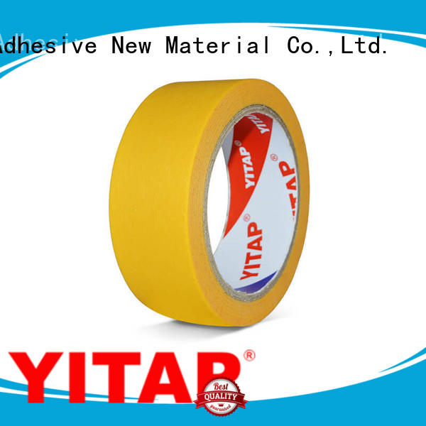 viscosity line YITAP Brand watercolor masking tape factory