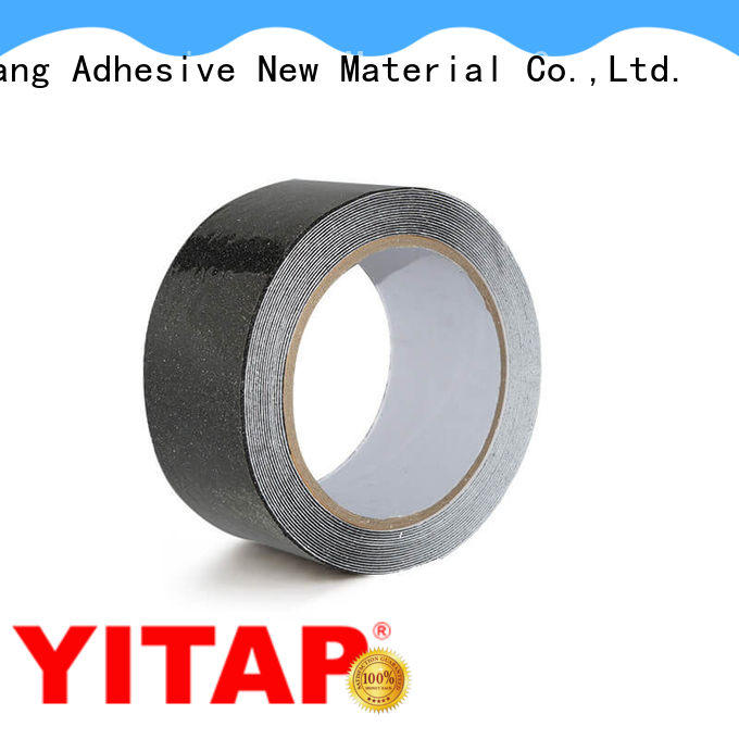 YITAP high density 3m non slip tape manufacturers for stairs