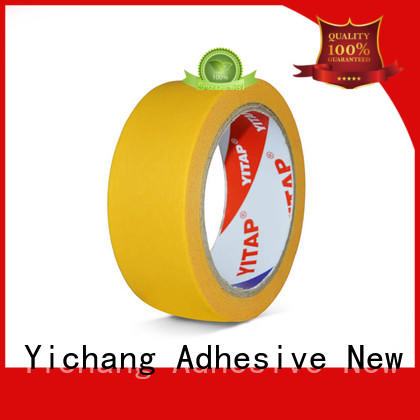 YITAP funky automotive paint masking tape for wholesale