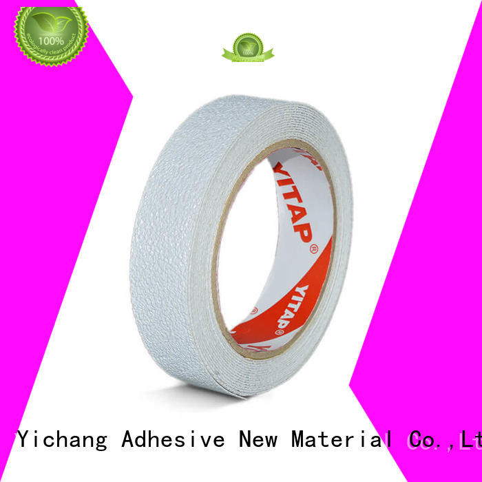 YITAP high density waterproof anti slip tape manufacturers for decking