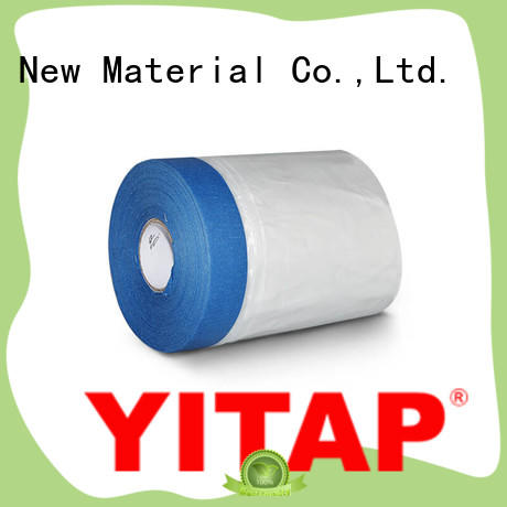 YITAP fiberglass 3m painters tape repair for patch